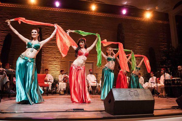 CRISTINA GADEA Escuela de danza Cristina Gadea
