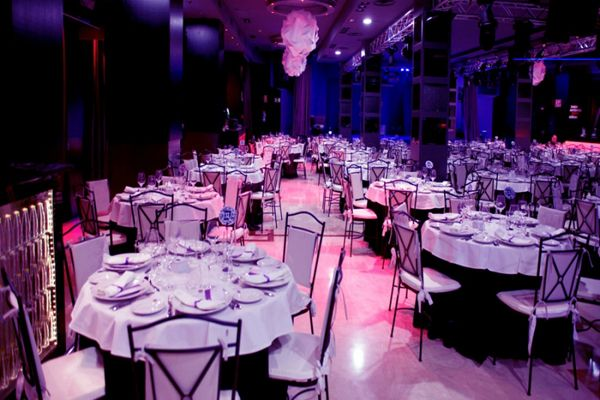 restaurante the show madridrestaurante the show madrid