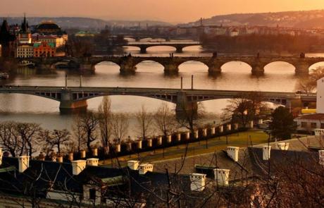 Viaje fin de curso a Praga. Viajes para grupos a Praga, República checa