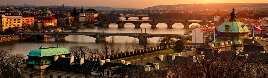 Viaje fin de curso a Praga. Viajes para grupos a Praga, República checa.