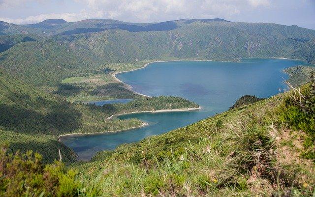 Viaje a Azores