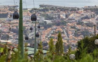 Destino. Viaje a Madeira. Viaje a la Isla de Portugal