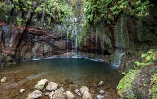 Destino. Viaje a Madeira. Viaje a la increible Isla de Madeira