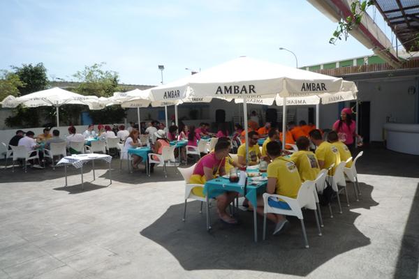 Despedida de soltero en Valencia. Restaurante con barra libre en Valencia. Despedida de soltero y soltera en Valencia