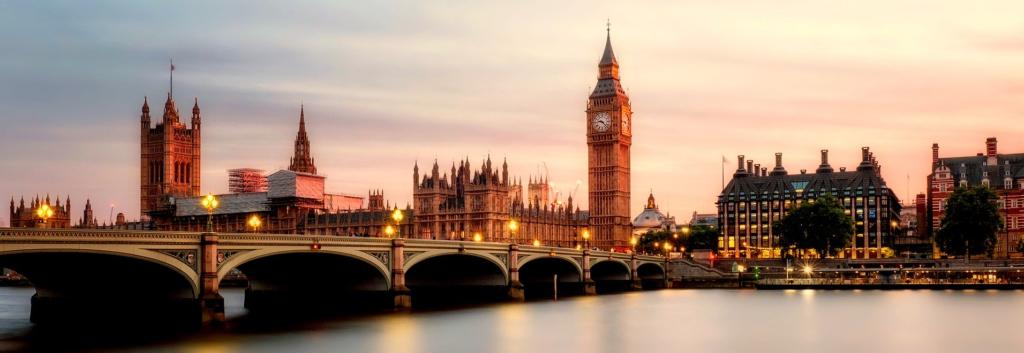 Viaje fin de curso a Londres. Viajes universitarios y escolares a Londres.