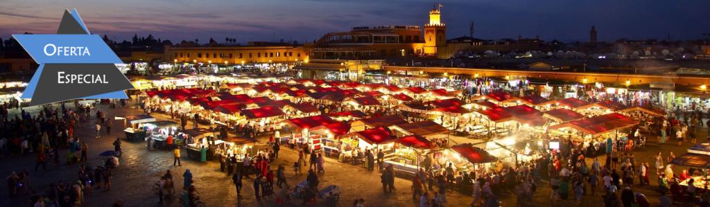 Viaje fin de curso a Marrakech. Viajes a Marrakech, Fez, Casablanca, Rabbat, Desierto, Paseo en camello en Marrakech para grupos.