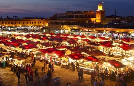 Viaje fin de curso a Marrakech, Marruecos. Viajes a Marrakech, Fez, Casablanca, Rabbat, Desierto, Paseo en camello en Marrakech para grupos