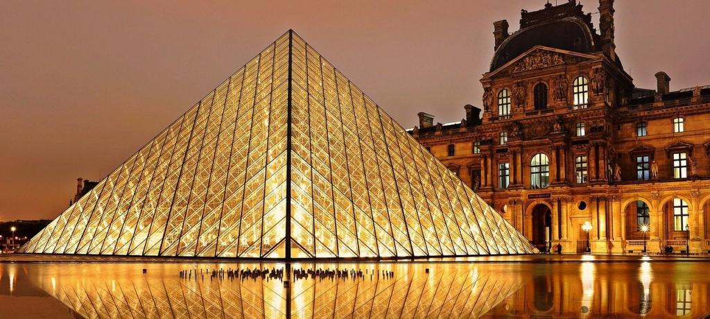 Viaje fin de curso a París y Disney. Viajes universitarios y escolares a París