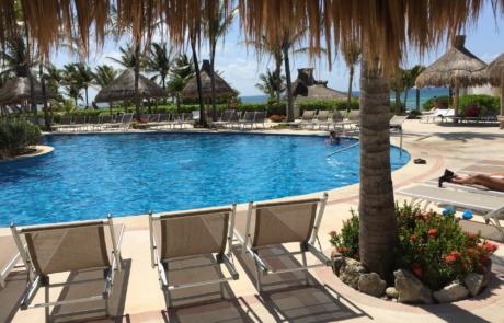 Viaje fin de curso a Riviera Maya