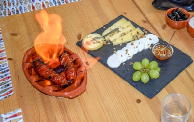 Experiencia culinaria en Lisboa